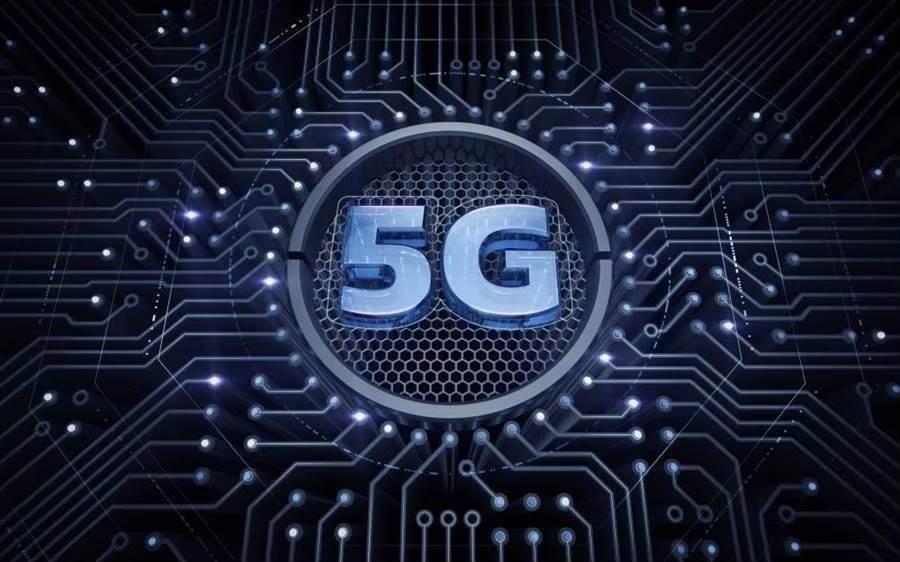 大陸5G基地台數量、用戶量都是全球第一。(圖/達志影像shutterstock)