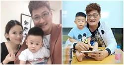 雙喜臨門!台語歌手楊哲發新專輯 愛妻懷二寶6個月
