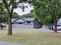 台南警廳舍耐震補強一次搬遷4間派出所 棲身處各有特色