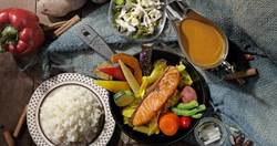 振興食慾吃海鮮!配咖哩、清爽調味 讓人胃口大開