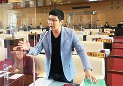 1-5月交通事故死亡人數臺中最多 市議員周永鴻要求市府檢討改善