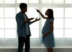 孕妻分娩驚覺尪外遇 「小三同醫院生產」護士怕爆