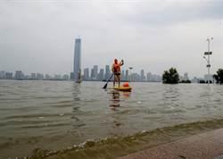 長江第3號洪水形成 預計明日三峽入庫流量達每秒6萬立方米