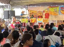 自己的故鄉自己書寫!台南14校創作家鄉故事繪本