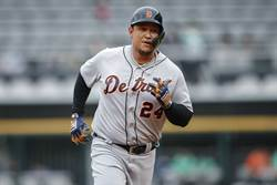 MLB》卡布瑞拉生涯478轟出爐 大聯盟第30
