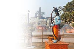 阿約提亞古廟之爭 撕裂印度