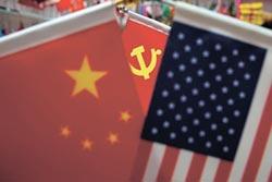 中美對抗 蔡政府在忙什麼