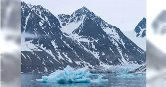 氣候暖化打破41年紀錄 北極圈群島測出21.7度高溫