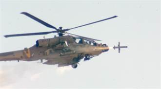 美陸軍尋找直升機遠程反戰車飛彈