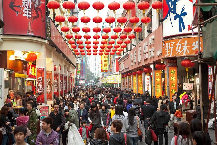 為進一步刺激消費,北京消費券26日發放150萬張。(shutterstock)