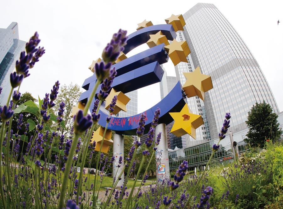 歐元區等候室增兩國圖╱美聯社