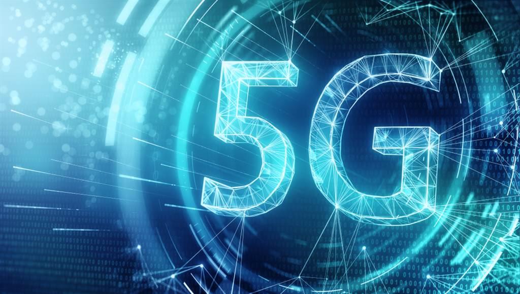 5G开台首月电信三雄5G用户数估刚超过10万。示意图。(图片来源/达志影像shutterstock提供)