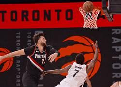 NBA》這是熱身賽?紐基奇差點爆發全武行