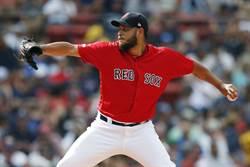 MLB》新冠病毒恐怖 紅襪左投罹患心肌炎
