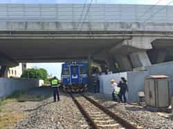 闖台鐵軌道遭撞身亡 影響3列次950人