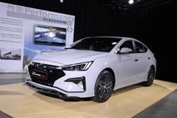 把握最後入手國產性能房車機會,Hyundai Elantra Sport FINAL FORCE 終極版 8/3 即將正式亮相