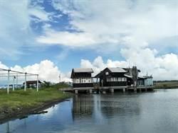 台西海口生活館閒置2個月 恐成「蚊子館」