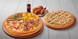 嗜肉族注意!必勝客「集合啦肉肉多比薩島」吃好吃滿