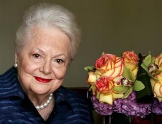 經典電影《亂世佳人》 最後一位演員奧莉薇亞德哈薇蘭去世