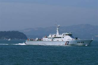 快訊》澎湖七美外海貨輪翻覆 9名船員落海 4死4失蹤