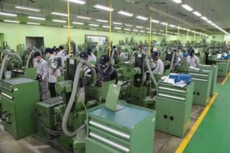 劳动力发展署中彰投分署「精密机械青年专班」招生