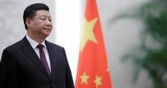 中美關係陷入冰點 美官方改稱習近平為「總書記」