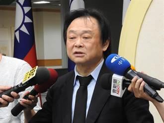 林為洲喊告別韓流太現實? 王世堅竟建議:藍應找韓國瑜當主席