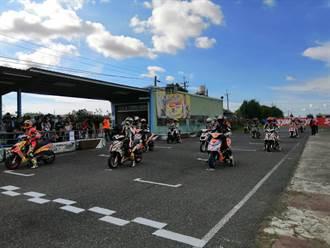 場地使用問題難解 台南安定賽車場年底恐吹熄燈號