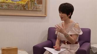 女主播陳雅琳馬拉松式工作 失明緊急動刀