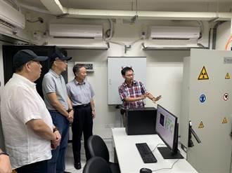 新北市防災新利器 樹林降雨雷達站加入預警行列