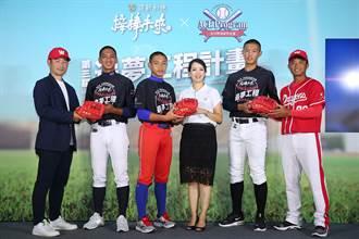 中職》讚台灣最安全 高須洋介要幫龍將提升守備能力