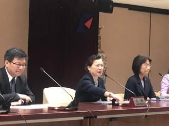 上任逾月迎国际变局 王美花自信半导体大厂更多来台