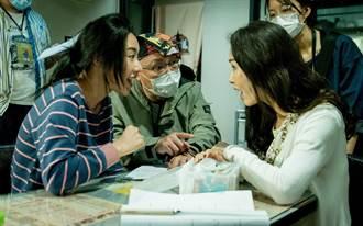 《三春記》收視飆破3 陳美鳳笑喊「這次當暖身」