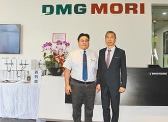 DMG MORI台灣技術研討 迴響熱絡