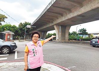 台74線六順橋匝道 2024完工
