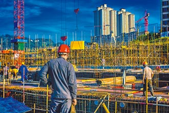 重啟工業化 陸城市擴容潮再起