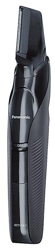 Panasonic全新推出的男仕美體器ER-GK71,2590元,預計8月上市。(Panasonic提供)