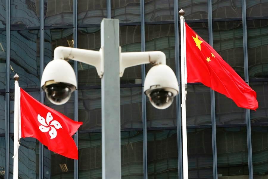 根據英國調查機構公布的報告,全球前20名監視器密度最高的城市中,高達18座城市都在大陸,當中只有英國倫敦、印度海得拉巴不是大陸城市,當中山西太原市監視器密度最高,居全球之冠。(資料照/路透社)