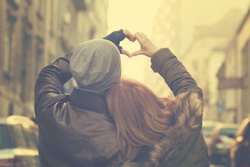 夫妻相處最重要的就是要坦承。(圖/達志影像)