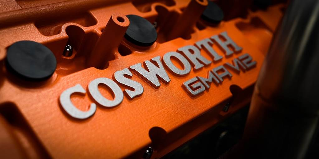 Gordon Murray Automotive公佈T.50 Cosworth GMA V12動力細節敘述