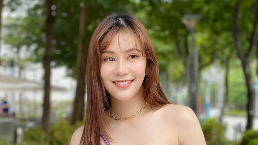 王宇婕臉蛋姣好、身材火辣。(圖/FB@王宇婕)