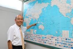 陳弘岳:台中世貿中心下半年展覽外冷內熱
