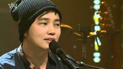 韓創作歌手偷裝針孔被抓包!竟喊冤「我只存著自己看」
