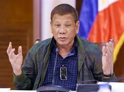 拒美軍重返菲 杜特蒂驚天一語:菲律賓人會滅絕