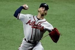 MLB》光芒單局灌8分 勇士賽後怒砍明星投手