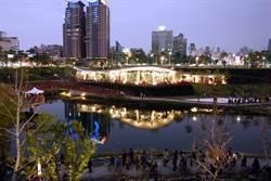 中市最貴公園!秋紅谷附屬設施兩度流標後招商成功