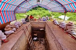 重現千年和平島考古遺址 在地人的驕傲