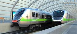 台铁区间车明年汰旧换新 25站月台将拉长