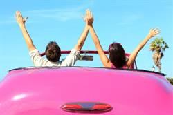 台男慘被台女「刷新三觀」 買車竟問:哪個粉紅色好看