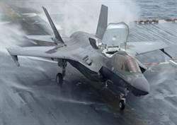 韓國大買20架F-35B戰機 強烈散發也要打造航母訊號